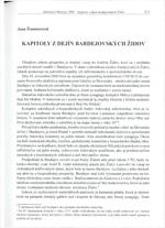 kapitoly_z_dejin_bardejovskych_zidov