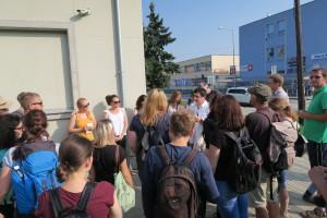 Študijná návšteva z Giessenu
